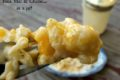 Low Carb Mac and Cheese in a Minute