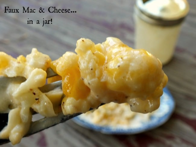 low carb macaroni and cheese