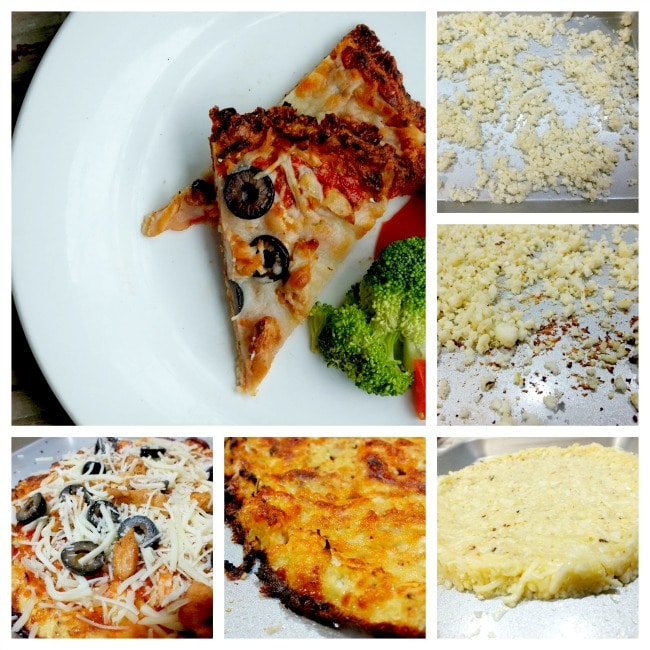 Foods You Can Put On A Pizza