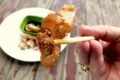 Fast Grilled Chicken with Thai Dipping Sauce Recipe