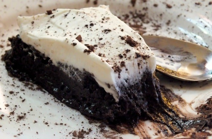 Low-Carb French Silk Pie Recipe