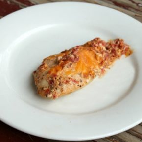 low-carb-enchilada-chicken