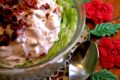 Low-Carb BLT Dip with a Kick