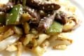 Spicy Low Carb Beef Lo Mein
