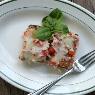 Low carb eggplant rollatini recipe is perfect when you are craving Italian food. Restlesschipotle.com