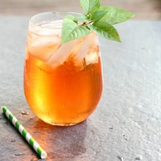 peach long island tea has no carbs and under 200 calories. lowcarb-ology.com