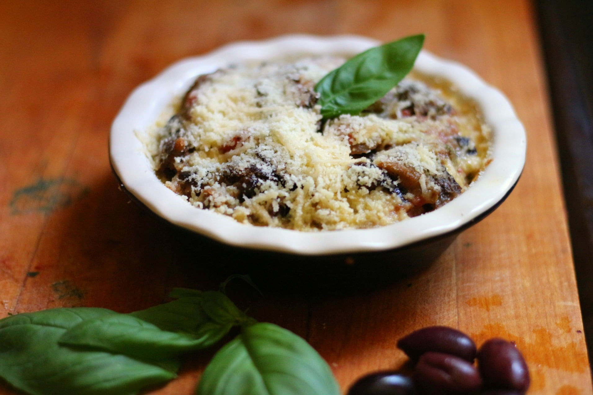 Aubergine Tart Low Carb And Gluten Free Lowcarb Ology