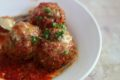 Meatballs Without Breadcrumbs (Low Carb, Gluten-Free)