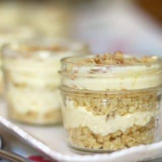 Low carb banana pudding is a creamy, treat with just 4.7 net carbs per serving. From Lowcarb-ology.com