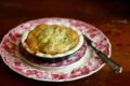 Creamy Chicken Pot Pie – Low Carb and GF