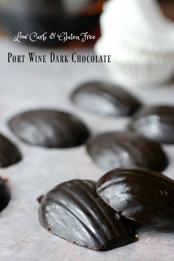 Does Dark Chocolate Have Carbs